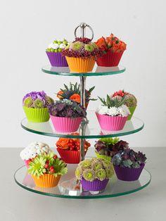 Dining in style : Judith Blacklock Flower School | Floristry Courses | Knightsbridge, London