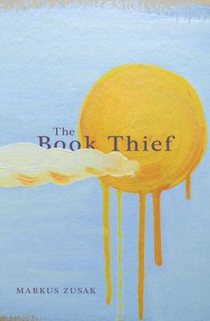the book thief, markus zusak I Love Books, Good Books, Books To Read, My Books, History Of Reading, I Am The Messenger, Markus Zusak, Sad Movies, Forever Book