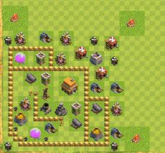 base th 5 war terbaik