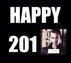 Happy 201Tobias ;P (Only Divergent fans!)