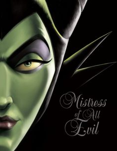 We've Got Exclusive Cover Art and an Excerpt From Mistress of All Evil: A Tale of the Dark Fairy