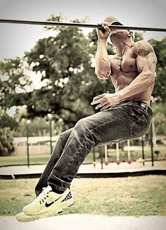 #musculation #bodybuilding #motivation #fit #fitness #strong #workout #train #training #inspiration #exercise