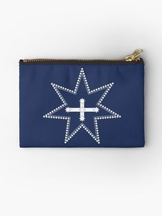 We swear by the Southern Cross to stand truly by each other to defend our rights and liberties. Eureka Flag, Eureka Stockade, Gold Miners, Zipper Pouch, Are You The One, Zip Around Wallet, Coin Purse, Southern, Stickers