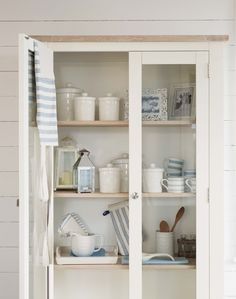 #LauraAshleySS14 fresh new kitchen ideas