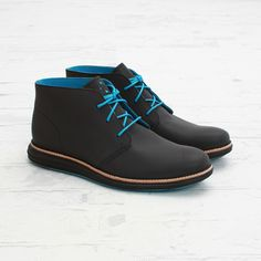 Mavi bağcıklı ayakkabı - CONCEPTS | Hipnottis  http://www.hipnottis.com/entry/todf-mavi-bagcikli-ayakkabi