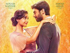 Sonam Kapoor IN Khoobsurat Movie 2014