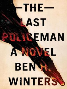 I really enjoyed this one as a slow-paced but likeable novel.  It's worth a read.