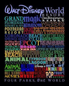 Twitter / disney_frump: Walt Disney World ✨ ...