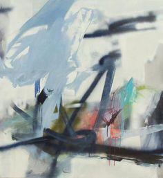 Butters Gallery Ltd. Deborah Gillis Landfall