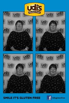 Udis Gluten Free at The Allergy Show