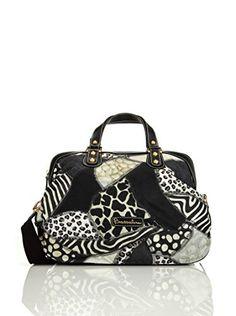 it.buyvip.com  Borsa con manici portabili a mano e tracolla rimovibile. Tasche: interne. Gym Bag, Amazon, Fashion, Scrappy Quilts, Satchel Handbags, Purses, Moda, Amazons, Riding Habit