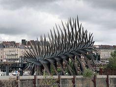 Carnet de voyage : Nantes, ville inspirante – Le Souffle Créatif http://le-souffle-creatif.com/2015/07/carnet-de-voyage-nantes-ville-inspirante/