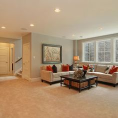 1000 images about daylight basement remodeling on for Daylight basement windows