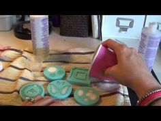 ▶ Tutorial on how I make my Resin pieces - YouTube