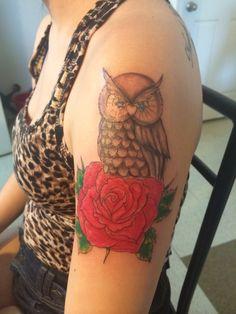 Cc trip owl
