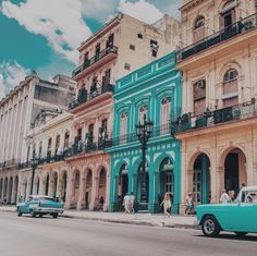 Now accepting any and all Cuba travel recommendations. Specially must see sites. Ready set go! ( @unsplash )