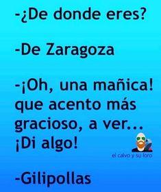 Aragon, Funny