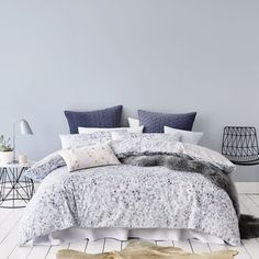 Winter Dawn Bedlinen