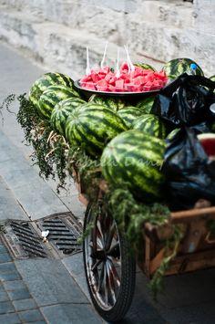 Eminonu market, Istanbul, Turkey   Fabien Dany