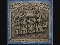 Perpetual Groove - Teakwood Betz. so beautiful.