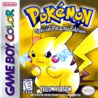 Play Pokemon - Yellow Version online at playR!