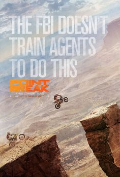 POINT BREAK movie poster No.5