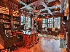 Tour a Renovated Colonial Home in New Canaan, Conn.   HGTV.com's Ultimate House Hunt   HGTV