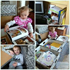 Don't let disorganization get the best of you like This Mama Loves did- enter to win a Fellowes Banker Boxes prize pack and #GetOrganized #BankerBox