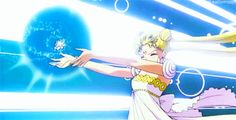 Hey, I'm Morgan and this is my Sailor Moon blog! This blog is a mixture of…