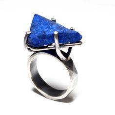 Joanna Gollberg  I love all things blue
