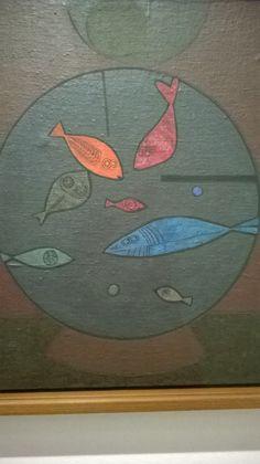 Paul Klee (1879-1940) Maar Klee is anders, is echt uniek. Het is niet mogelijk hem in een bepaald vakje onder te brengen. Klee wordt gerekend tot de expressionisten maar was ook een wegbereider voor het surrealisme. En voor talloze andere stromingen was hij een belangrijk inspirator.
