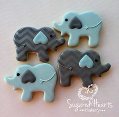 blue baby carriage cookie - Google Search