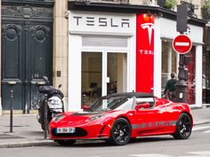 What Now, Tesla Naysayers? | CleanTechnica