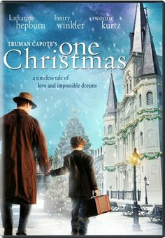 One Christmas DVD ~ Katharine Hepburn, http://www.amazon.com/dp/B002LVGXH0/ref=cm_sw_r_pi_dp_YBKTqb0S6PAH4