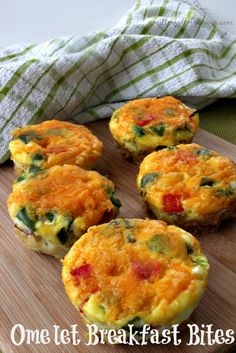 Easy healthy breakfast recipes, easy to make breakfast recipes