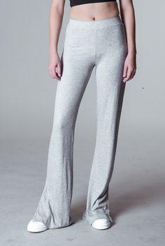 Lex Ribbed Yoga Pants — Sun & Cobalt #athleisure #activewear #fashionstartup #sunkissedsteph