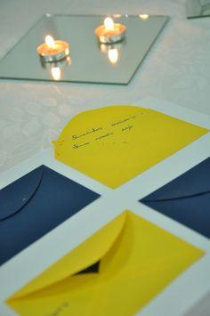 My DIY Wedding Guestbook
