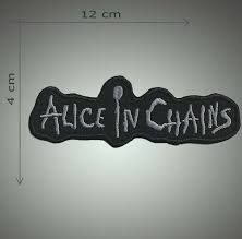 alice in chains patch - Google Search