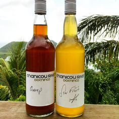 """""""Introducing Star Fruit and Quenep. Manicou River rums now have 18 flavours and counting. West Indies, Rum, River, Island, Star, Drinks, Bottle, Block Island, Beverages"""