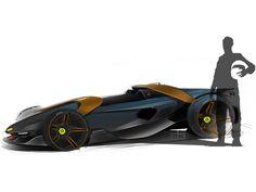 Lotus | designed by Arun Kumar