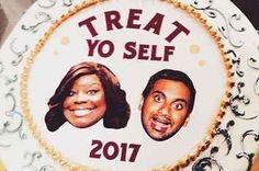 """21 Items Every """"Parks And Rec"""" Fan Should Treat Yo' Self To. Yaaaasssssss!!!!!"""