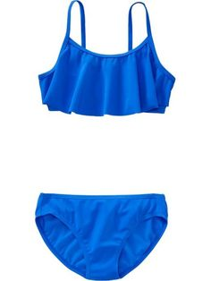 Trendy Age Appropriate Swimwear for Tween Girls - Tweenhood
