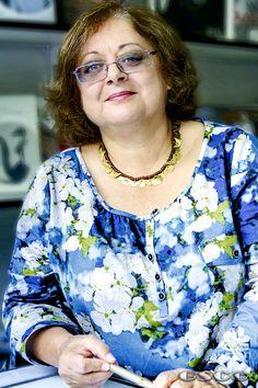 Cristina García Rodero 2011