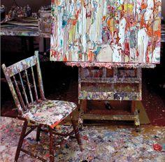 Adam Cohen Studio