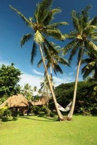 Taveuni, Fiji. It is really paradise, need to go back soon