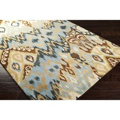 BAN-3325 - Surya | Rugs, Pillows, Wall Decor, Lighting, Accent Furniture, Throws