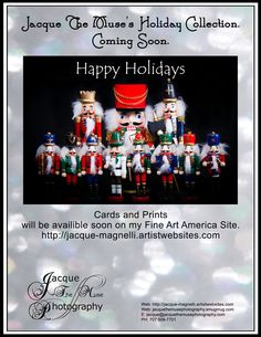 Holiday cards and prints