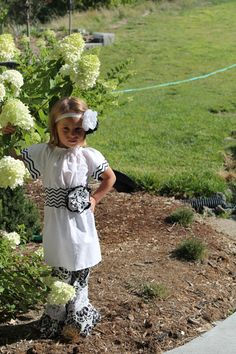 The Monaco Top/Dress sz 2 yrs6yrs by outtahand on Etsy, $24.00