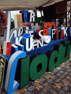 Typo in Berlin More information on #Berlin: visitBerlin.com