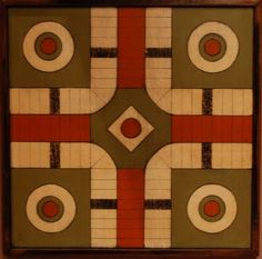 reproduction game board